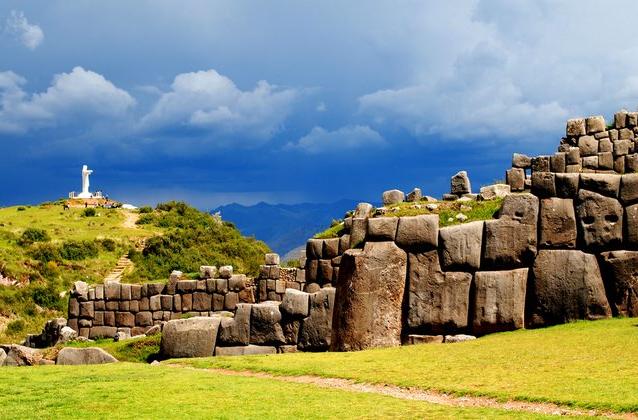 Ciudad de Cusco Tour + 4 ruinas incas