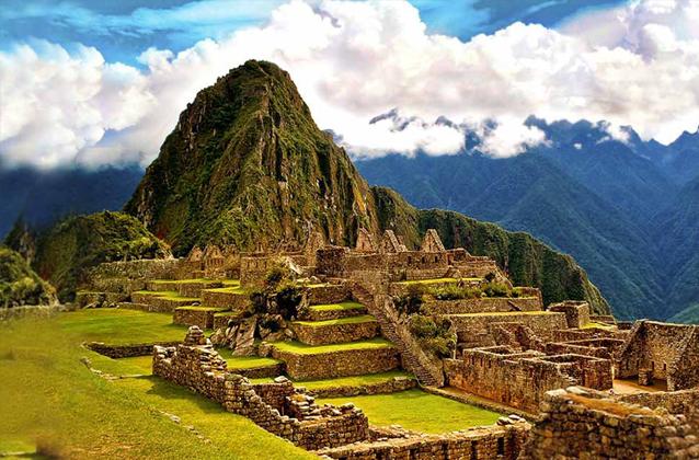 Boleto Machu Picchu 2020